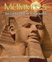 Bí Mật Xác Ướp Pharaong