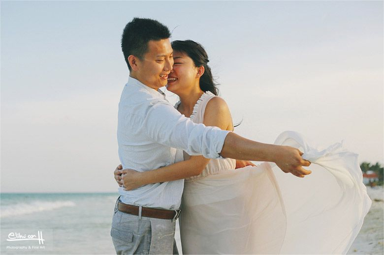 wedding photographer in mexico