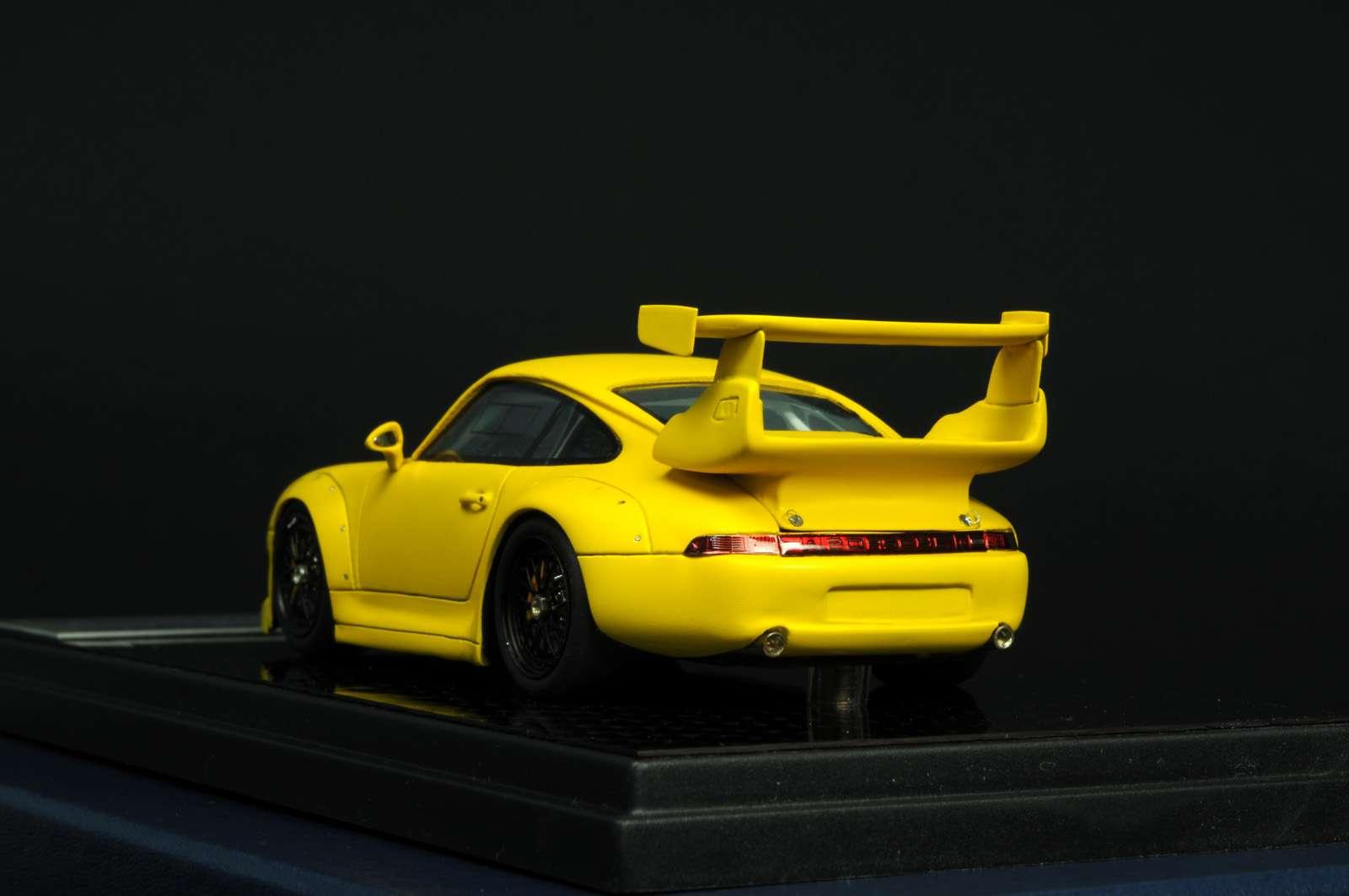 The Porsche 918 Spyder production line will blow your mind – part ...