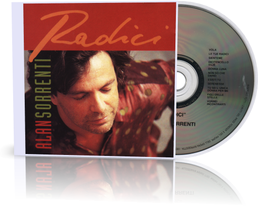 Alan Sorrenti - Radici (1992)