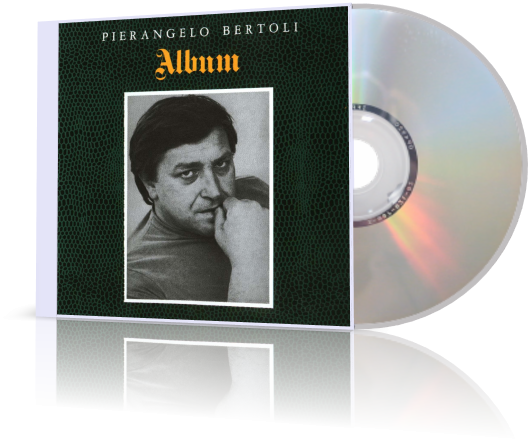 Pierangelo Bertoli - Album (1981)
