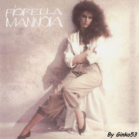 Fiorella Mannoia - Fiorella Mannoia (2001)