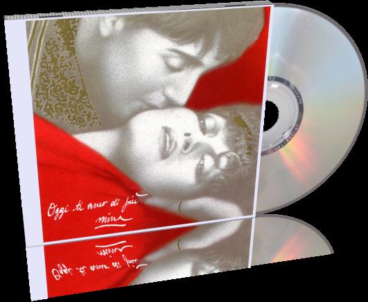 Mina - Oggi Ti Amo di Piu' (1988)