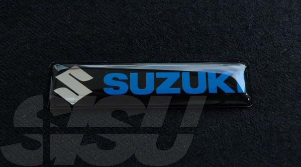 Emblem Mobil Top Grade (Mugen, Suzuki Sport, TRD, Nismo, Mazdaspeed, AMG, HKS, dll..)