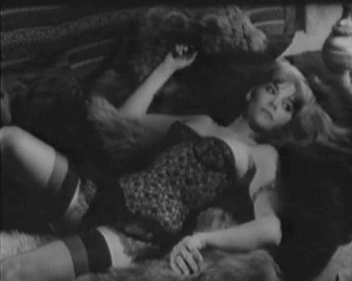 harmadik2yi Alain Robbe Grillet   LImmortelle (1963)