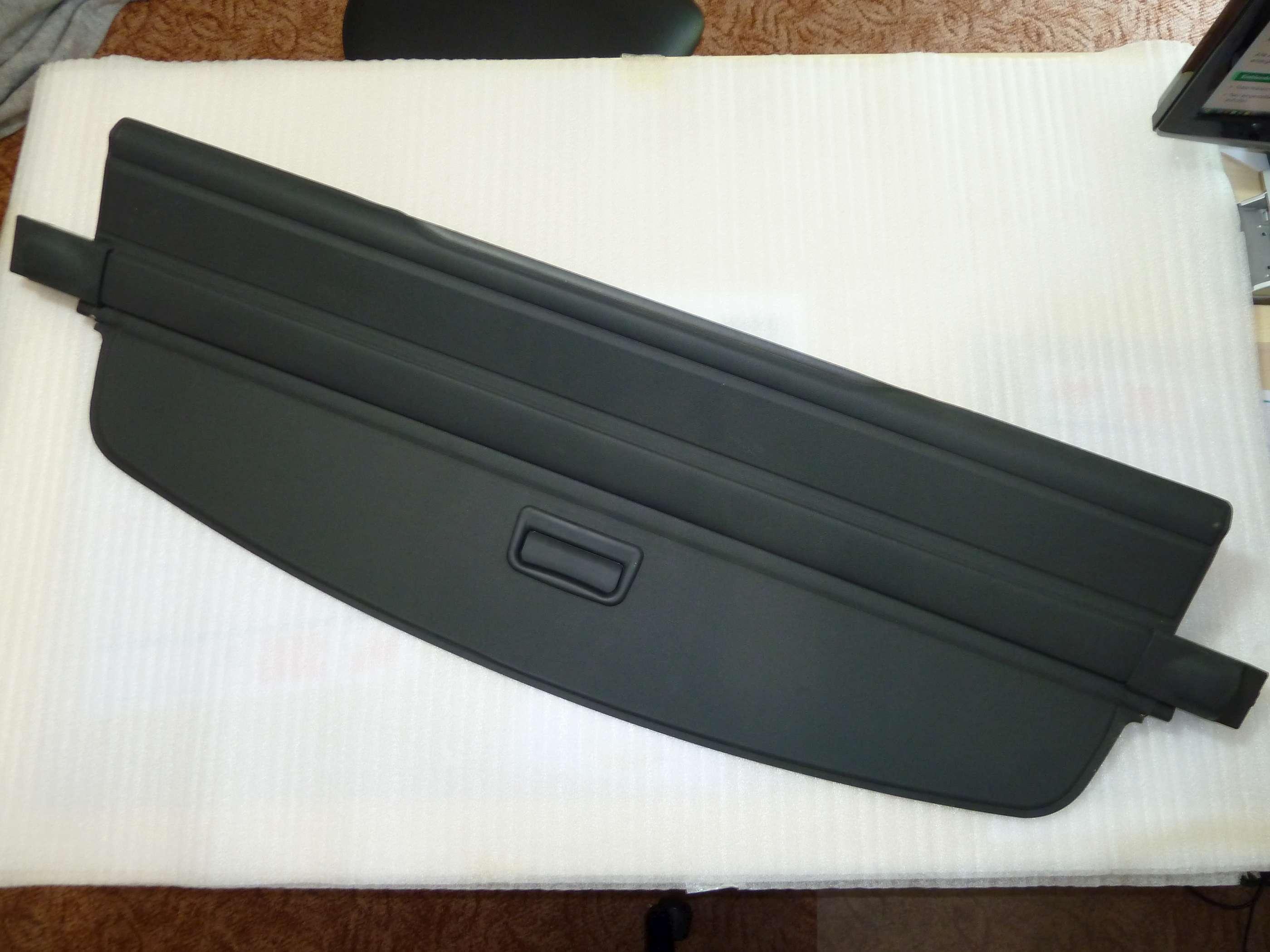 laderaumabdeckung skoda fabia 1 6y9867871c 6y9 867 871 c. Black Bedroom Furniture Sets. Home Design Ideas