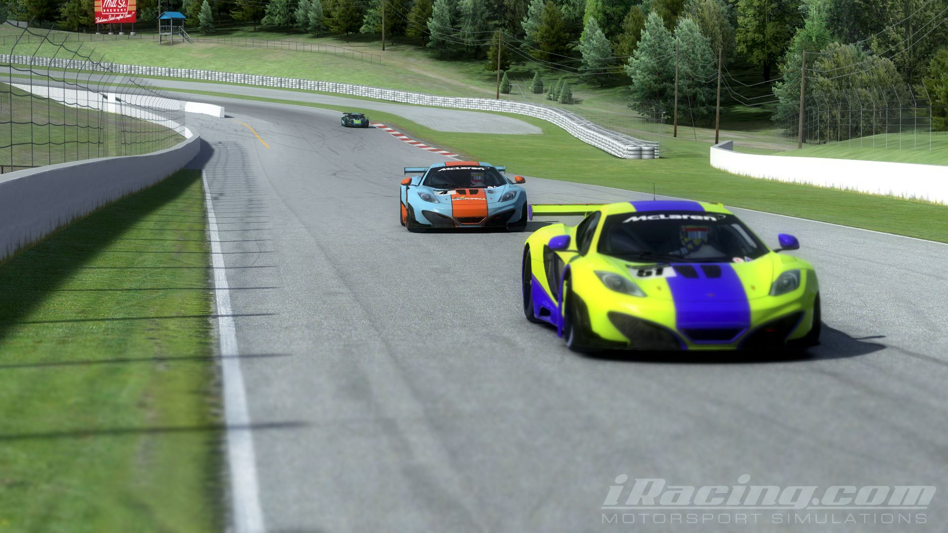 Champion motorsports cms iracing race recap canadian for Paquin motors used cars