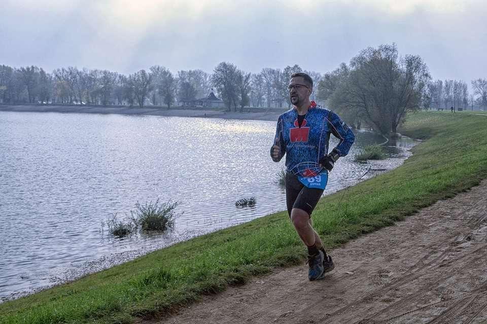Prvo trčanje