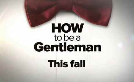 How To Be A Gentleman saison 1 en français