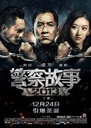 Câu Chuyện Cảnh Sát 6 2013  Police Story