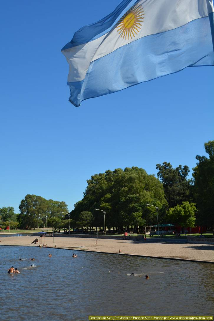 azul provincia de buenos aires