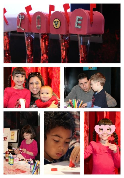 Valentine's crafts with Cool Mom Picks