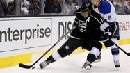 This time Los Angeles Kings have a key leg to stand on vs. Sharks