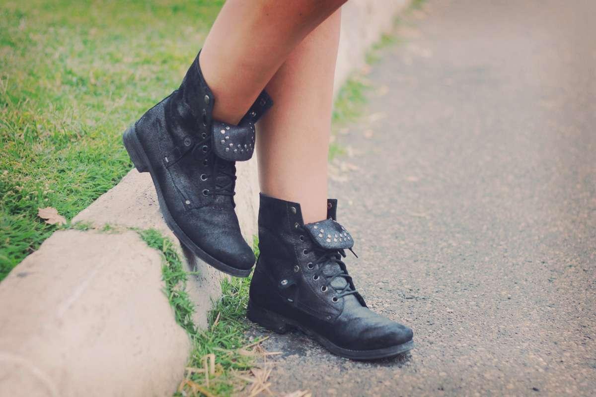 khriò boots