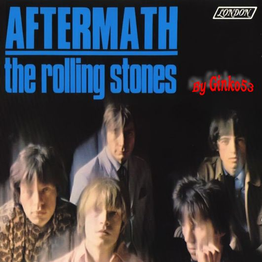 The Rolling Stones - Aftermath 1966 (1985)