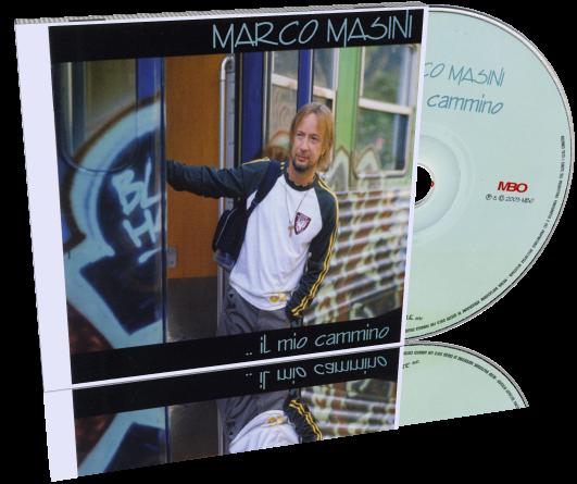 Marco Masini - ...IL mio Cammino (2003)