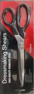 Professional Dressmaking Shears
