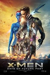 X-Men 6: Ngày Cũ Của Tương Lai