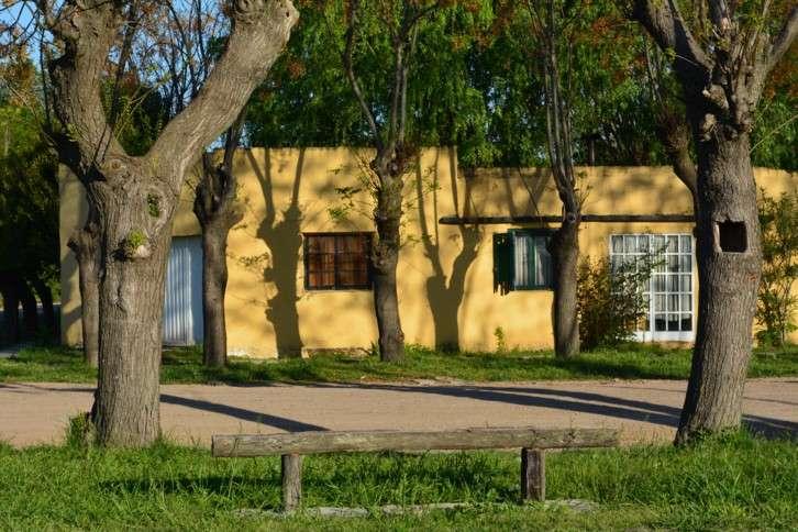 villa loguercio