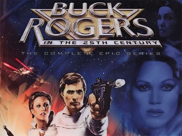 Buck Rogers Stagione 2 [1981] (Completa) DVD-RIP-MP3-ITA\ENG