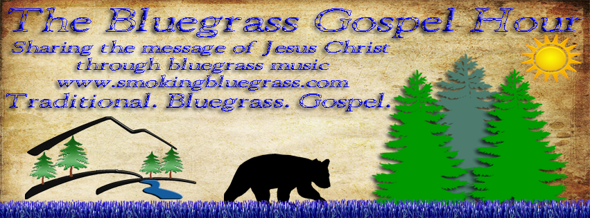 BLUE GRASS  GOSPEL HOUR