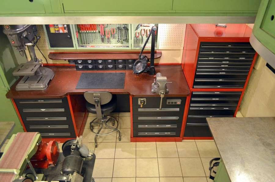 Pictures Of Your Garage Thread - 6speedonline