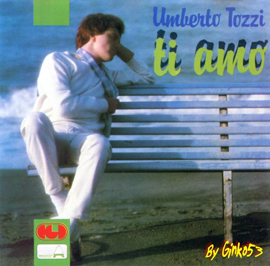 Umberto Tozzi - Ti Amo (1987)