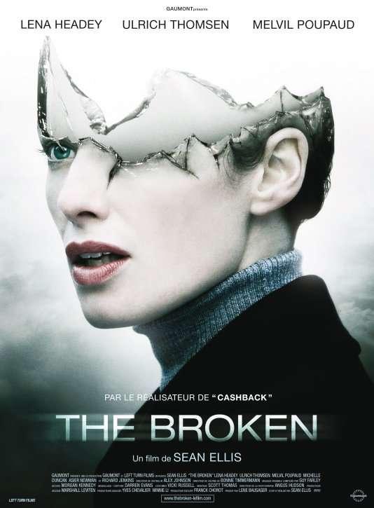 The Broken - 2008 DVDRip XviD - Türkçe Altyazılı Tek Link indir