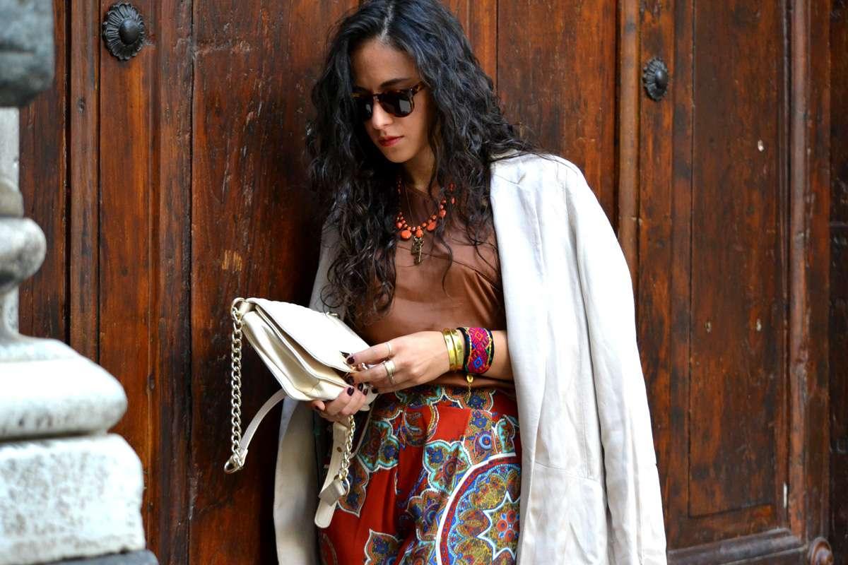 rossella padolino fashion blogger napoli