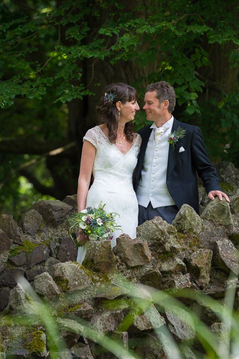 Malvern Registry office wedding