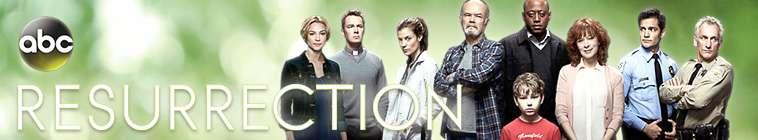 Resurrection US   HDTV   720p   Season 01   S01E08