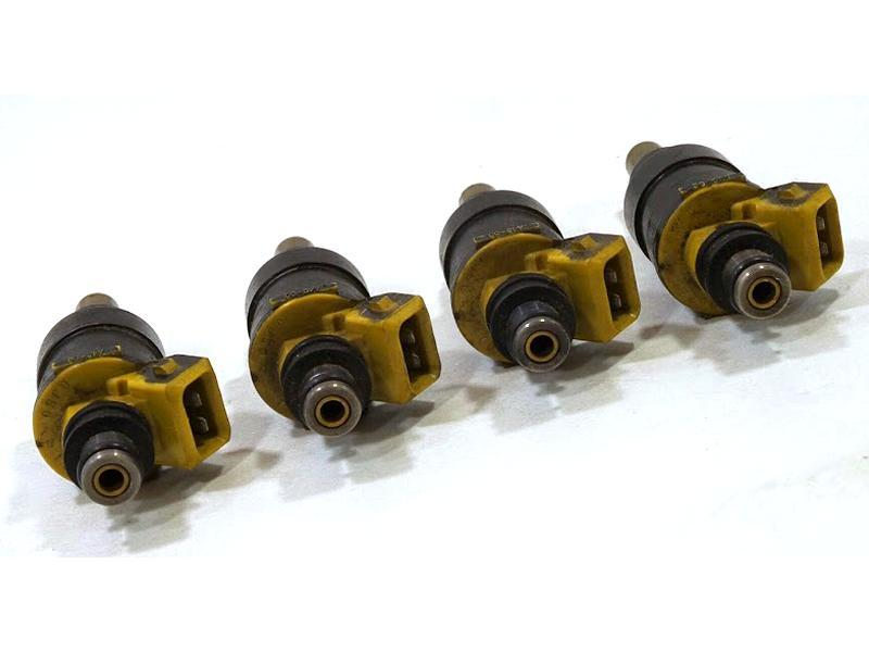 GTR Stage3 Injectors 4x444cc 180sx PS13 S13 CA18DET 240sx GTI-R