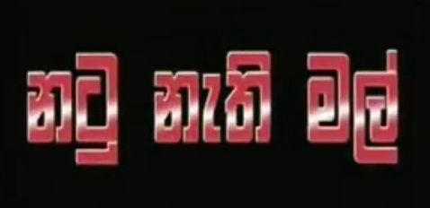 Natu Nathi Mal 41 - 08.05.2013
