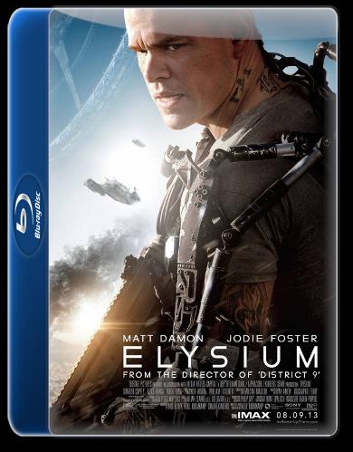 Elysium - Live Versions