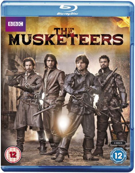 The Musketeers S 1 720p BluRay x264-SHORTBREHD