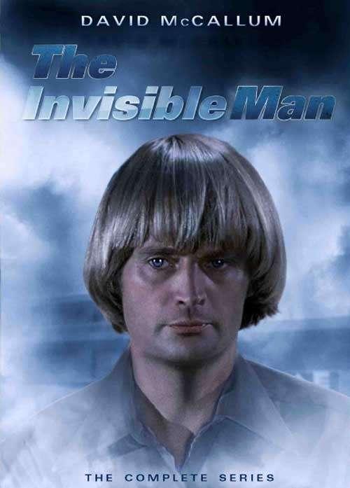 The Invisible Man 1975   Season 01