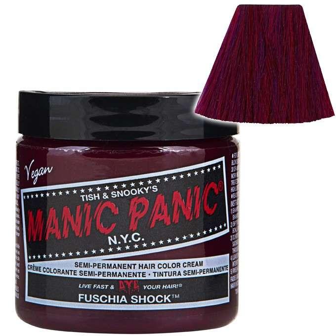 Manic Panic Fuchsia Shock