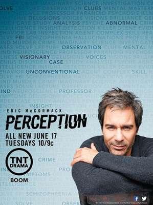 Perception – S03E13 – Mirror