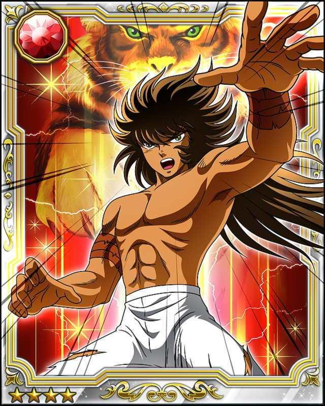 Raccolta delle Galaxy Card-Saint Seiya