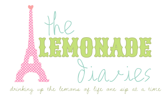 the lemonade diaries