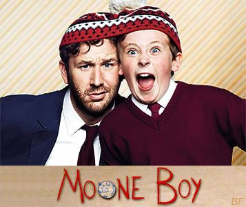 Moone Boy – S03E02 – The Plunder Years