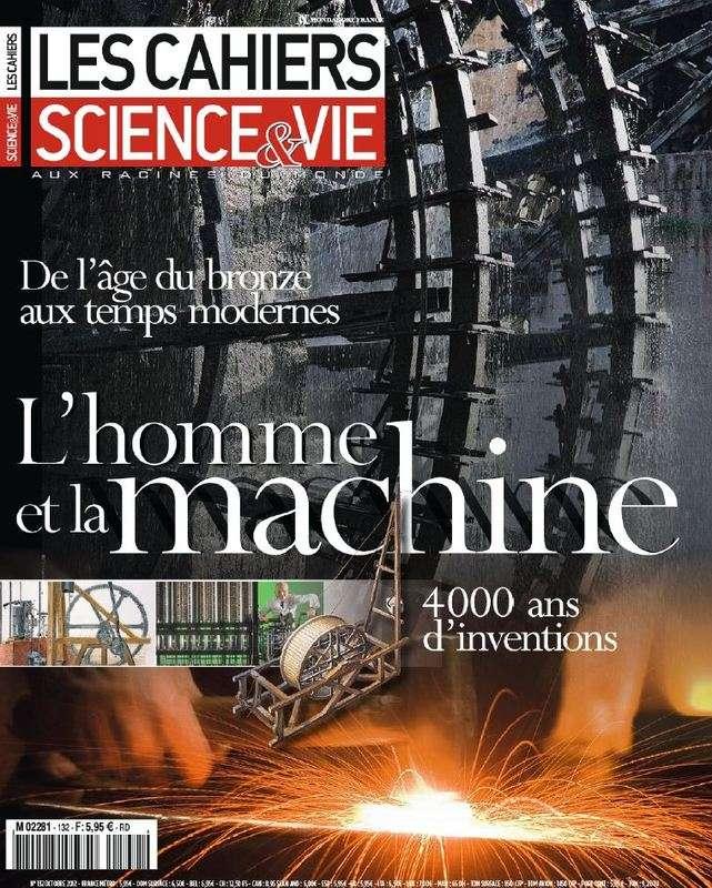 Les Cahiers de Science & Vie 132 Octobre 2012