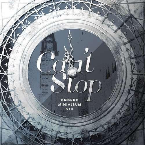 [Mini Album] CNBLUE - Can't Stop [5th Mini Album]
