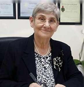 Prof.Dr. Canan Karatay