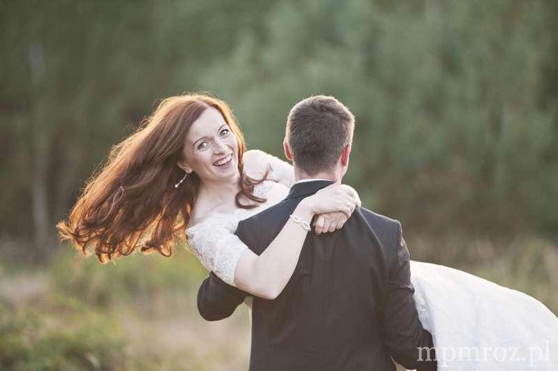 sesja poślubna