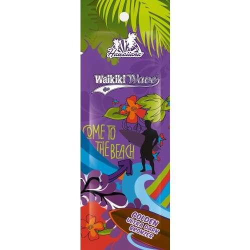 Waikiki Ultra Bronzer - ciemny bronzer do opalania saszetka 15ml