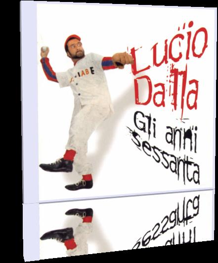 Lucio Dalla - Gli Anni Sessanta (2002)