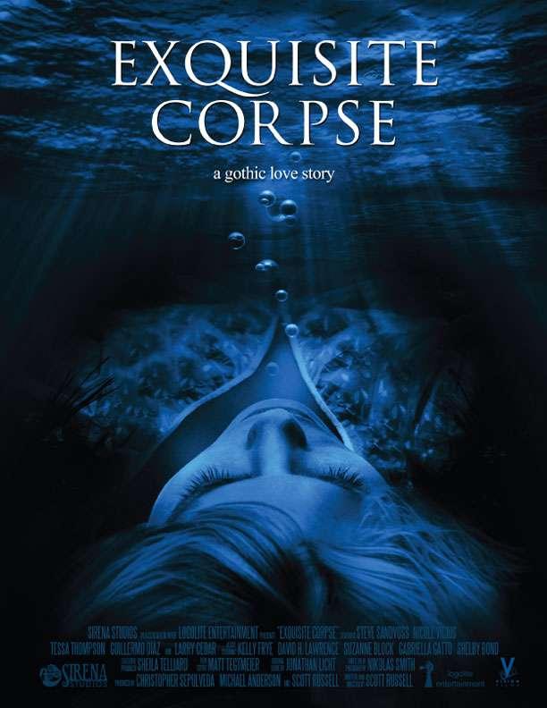 posterym Exquisite.Corpse.(2010).DVDRip.XviD FiCO