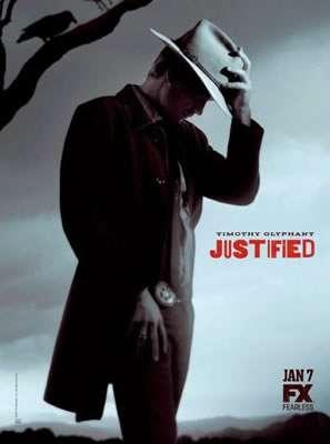 Justified – S06E10 – Trust
