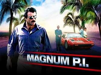 Magnum, P.I. Stagione 6 [1985\1986] (Completa) DVD-RIP-AC3-ITA